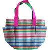 Grey Rainbow Garden Pockets Galore Bag - Bags - 2