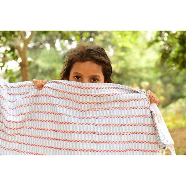 Beatrice Beach Towel, Multi