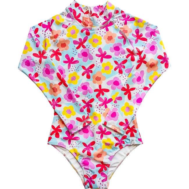 Surf Suit Bashie, Seaflower