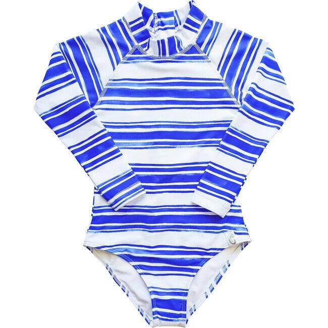 Surf Suit Bashie, Seastripe