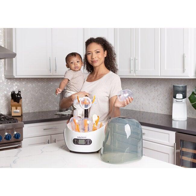 One Step™ Baby Bottle Sterilizer Dryer