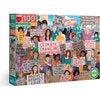 Climate March! 100-Piece Puzzle - Puzzles - 1 - thumbnail