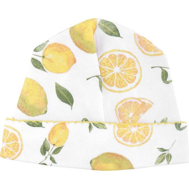 Lemon Receiving Hat