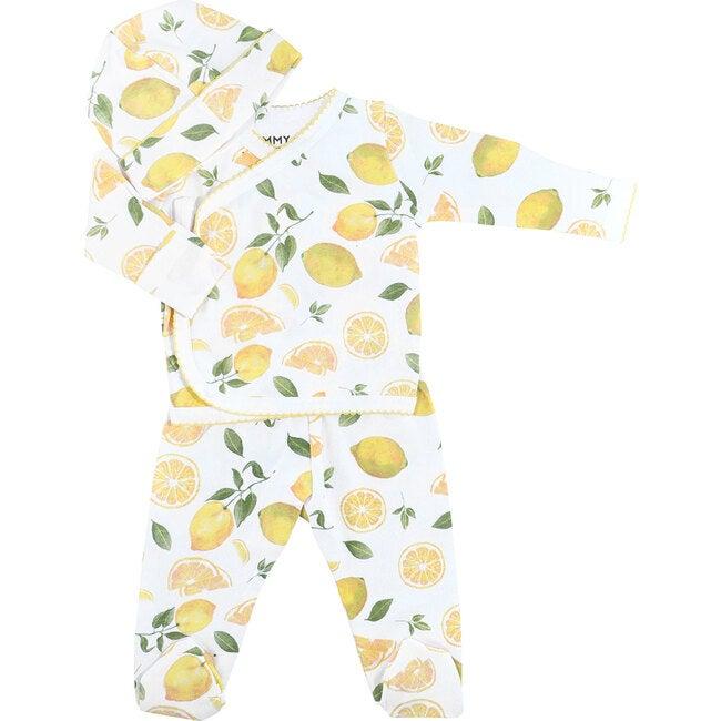 Lemon Take Me Home Set