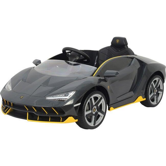 Lamborghini Centanario, Grey