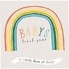 Little Rainbow Memory Book - Books - 1 - thumbnail