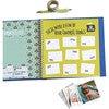 Little Captain Memory Book - Books - 5