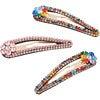 Stargazing Hair Snap Clip Set - Hair Accessories - 1 - thumbnail