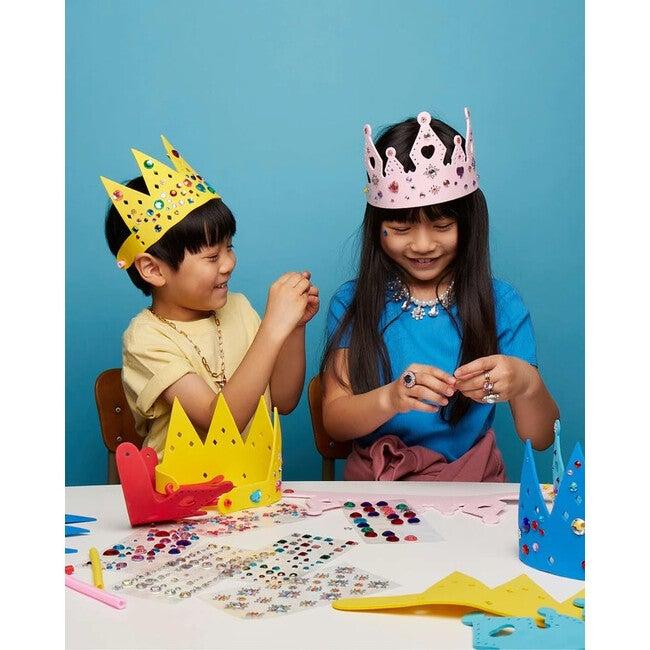 Everyday Royalty DIY Crown & Tiara Kit