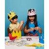 Everyday Royalty DIY Crown & Tiara Kit - Mixed Accessories Set - 2