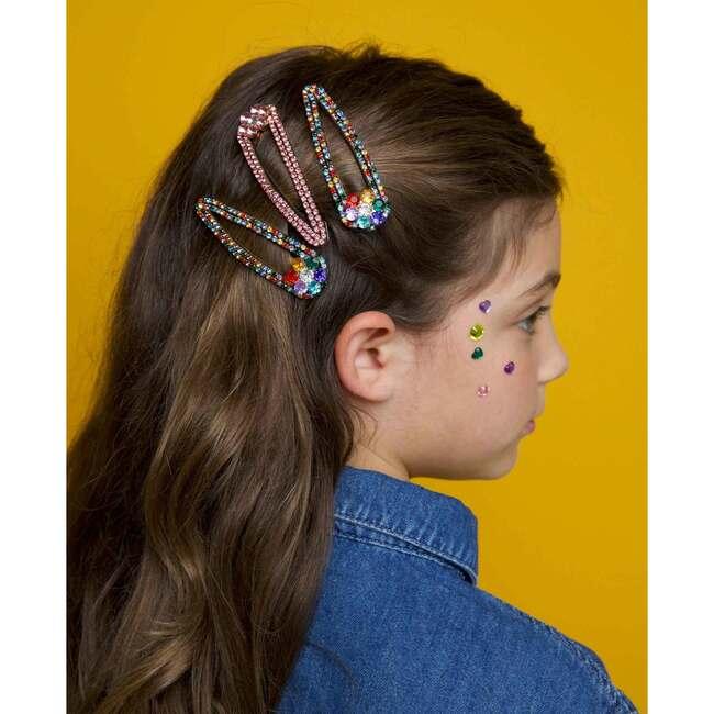 Stargazing Hair Snap Clip Set