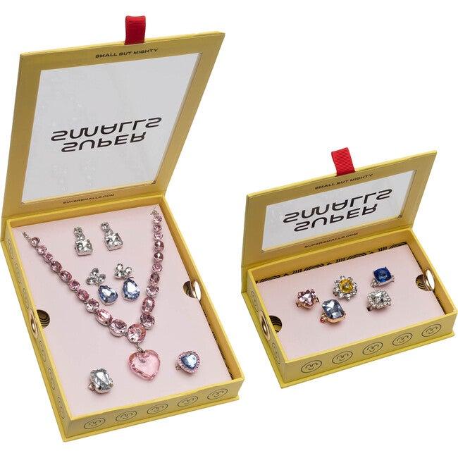 Rise & Shine Jewelry Duo