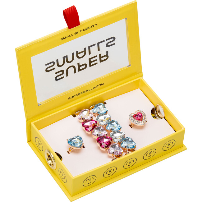 Heart to Heart Bracelet Set