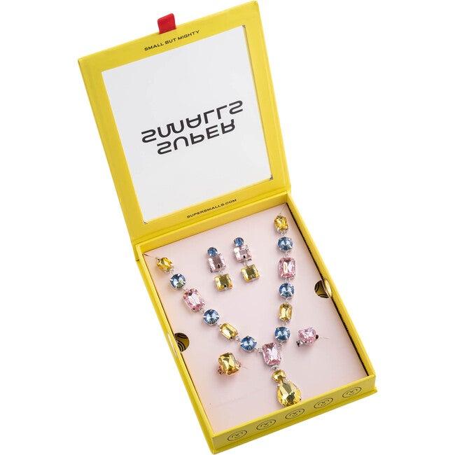 Black Tie Mega Jewelry Set
