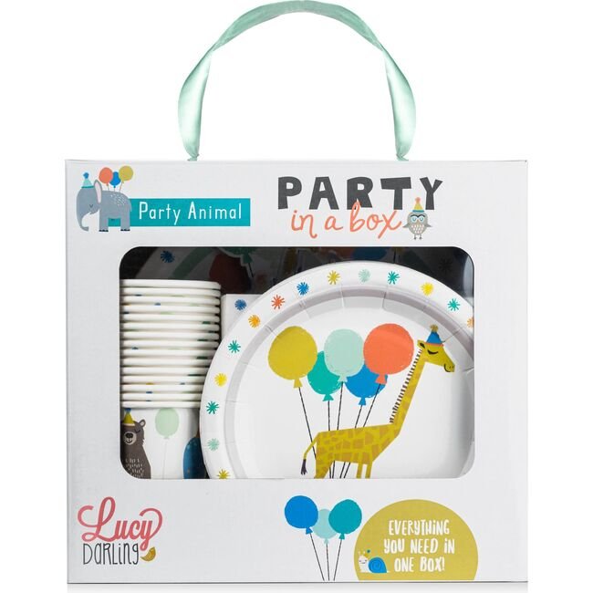 Party Animal Party in a Box