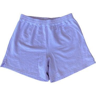 Adult Short, Lilac