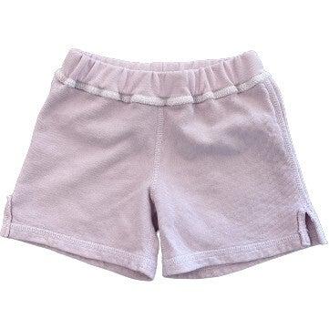 Lil' Short, Lilac - Shorts - 1