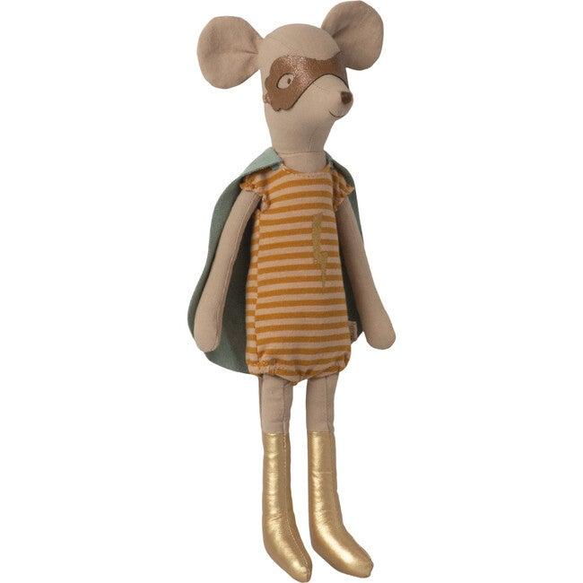 Superhero Mouse Medium, Girl