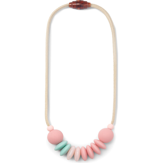 Cotton Candy Sensory Necklace