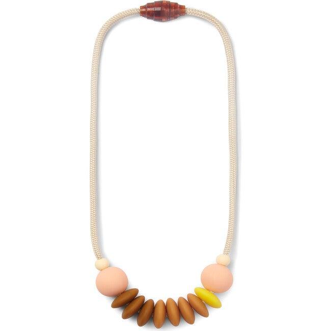 Honey Sensory Necklace