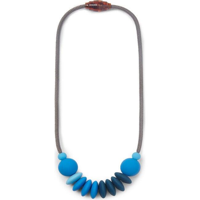Cobalt Sensory Necklace