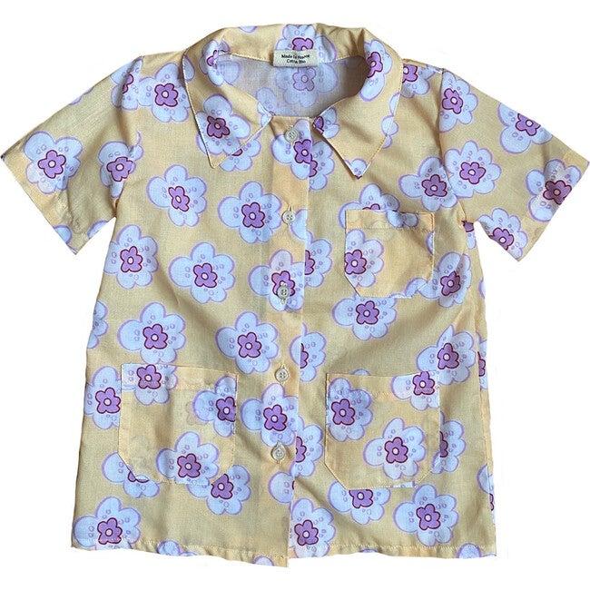 Organic Shirt, Anatole