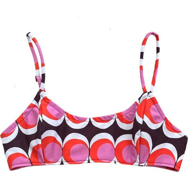 Women's Bikini Top, Anna