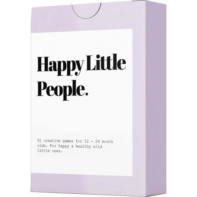 Happy Little People, 12-24 Months