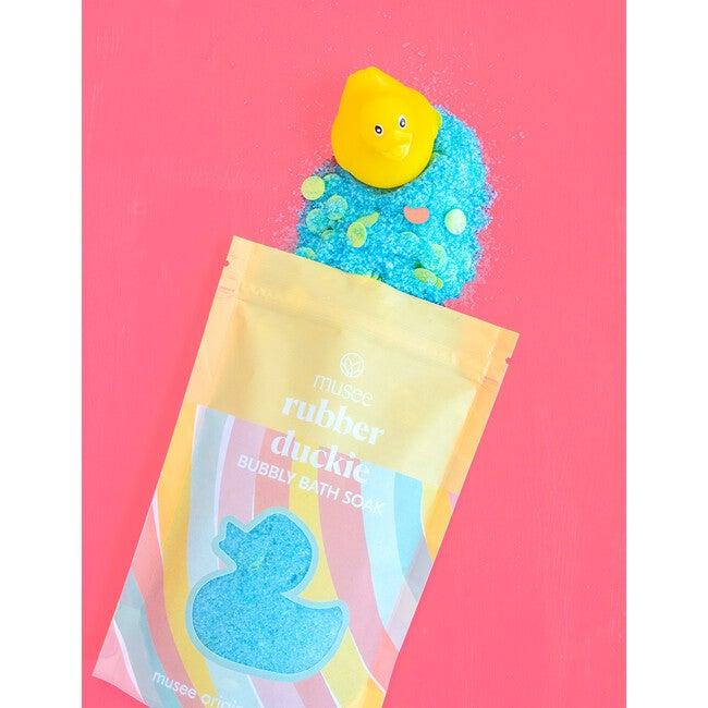 Rubber Duckie Bubbly Bath Soak