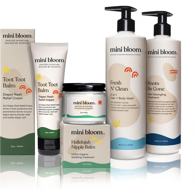 Discovery Kit - Personal Care - 1