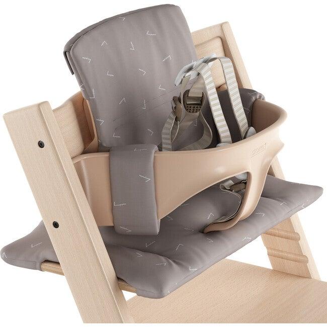 Tripp Trapp® Classic Cushion, Icon Grey OCS