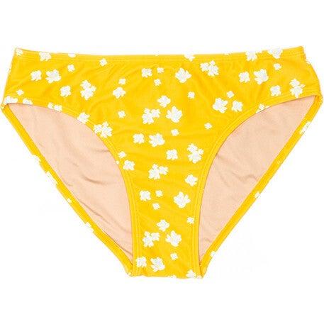 Women's Juliet Classic Swim Bottom, Sun Sprite