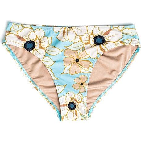 Women's Juliet Classic Swim Bottom, Eden Rose - Two Pieces - 1