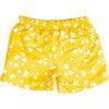 Mini Major Boys Boardshort, Sun Sprite - Swim Trunks - 2