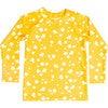 Mini Blake Kids Long Sleeve Rash Guard, Sun Sprite - Rash Guards - 1 - thumbnail