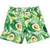 Mini Major Boardshort, Avocado - Swim Trunks - 1 - thumbnail