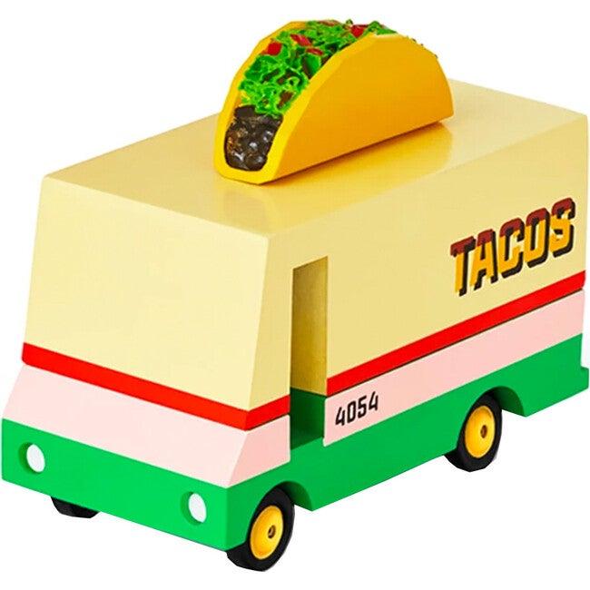 Taco Van
