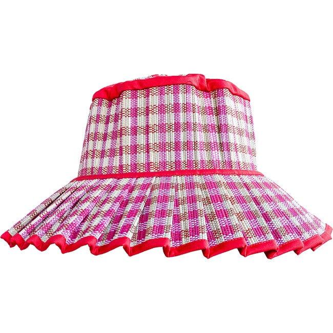 Women's Island Milan Hat, Santa Fe