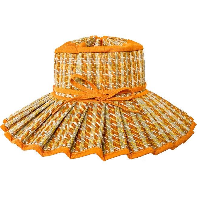 Luxe Capri Child Hat, Sundeck