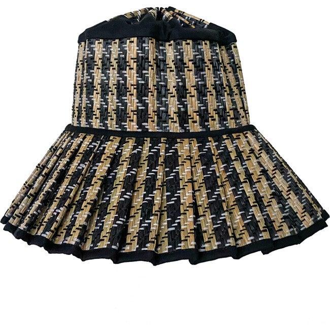 Women's Luxe Capri Hat, Roma