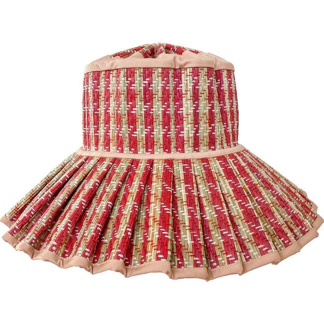 Women's Luxe Capri Hat, Vernazza