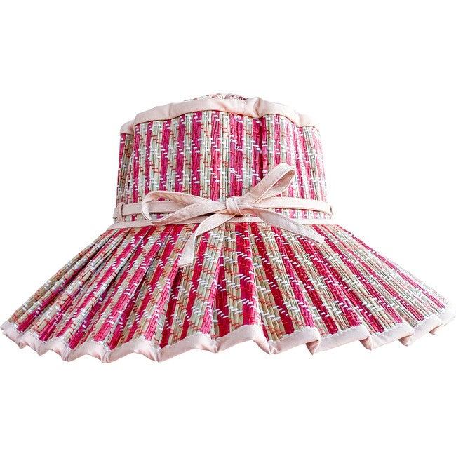 Luxe Capri Child Hat, Vernazza - Hats - 1