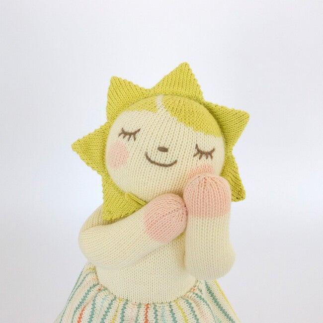 Mini Nova the Star Kit Doll, Multi