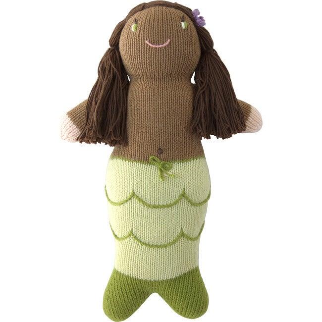 Symphony the Mermaid Knit Doll, Mini