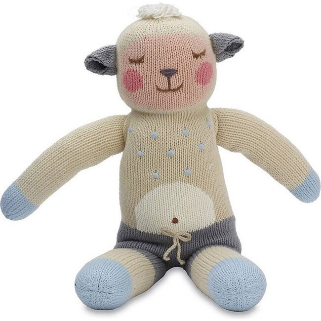 Wooly the Sheep, Multi