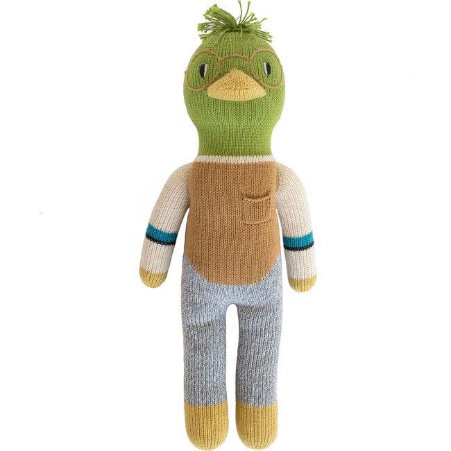 Webster Duck Doll