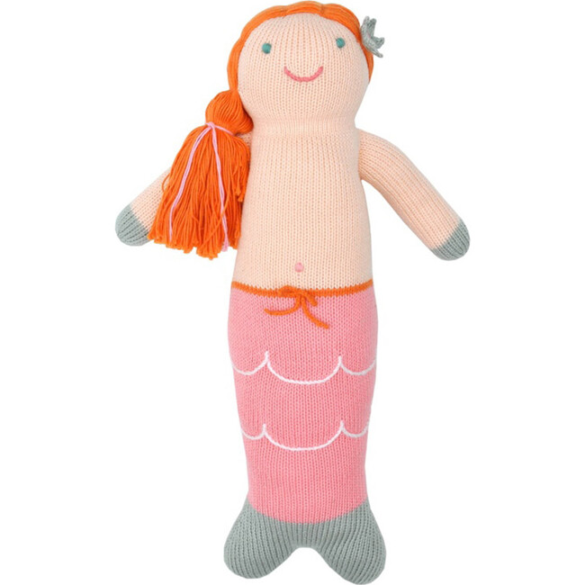 Melody the Mermaid, Pink Multi