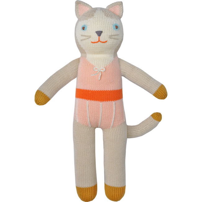 Colette the Cat, Pink