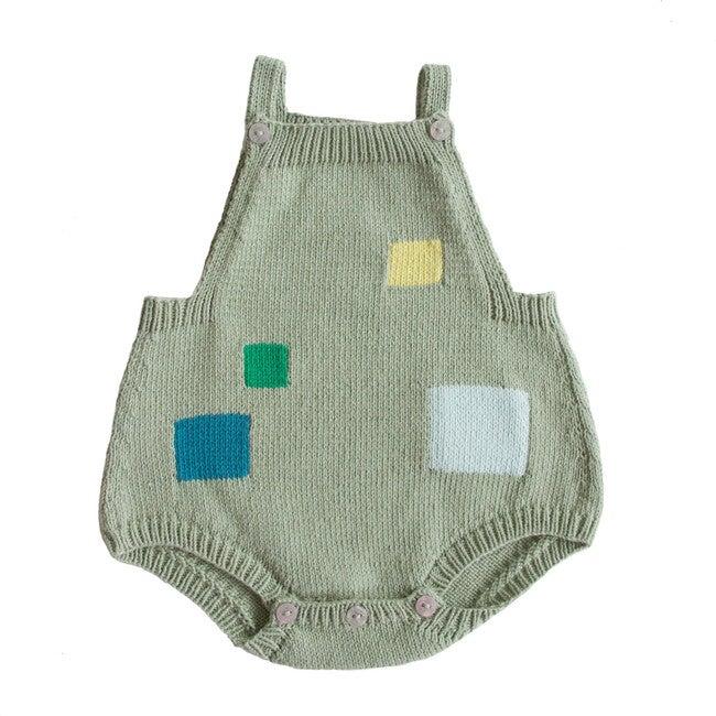 Mondrian Romper, Lichen
