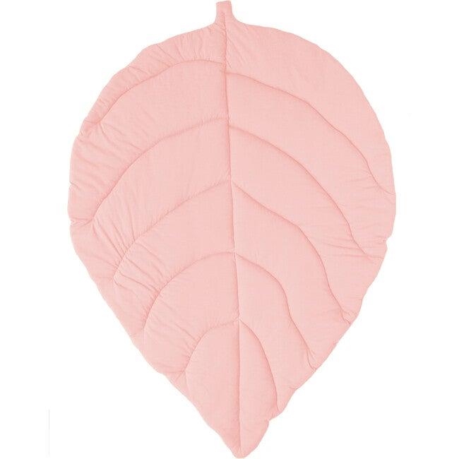 Leaf Pad Playmat, Rose